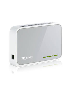 Switch Tp-link SF1005D 5 porturi
